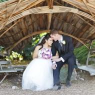 Modern wedding photographer at the RBG