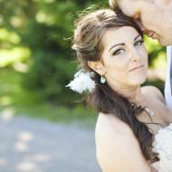 Wedding photography in Hamilton Ontario