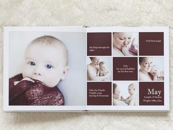 newborn-albums