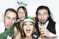 University photo booth rental for prom