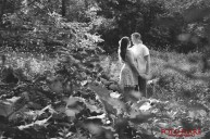 Rattray Marsh engagement picture