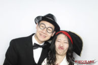 Photo booth rental image
