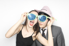 Photo booth rentals in Hamilton